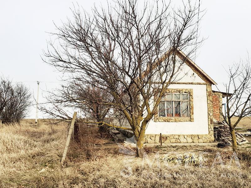 Дом 40 м на участке 10 соток
