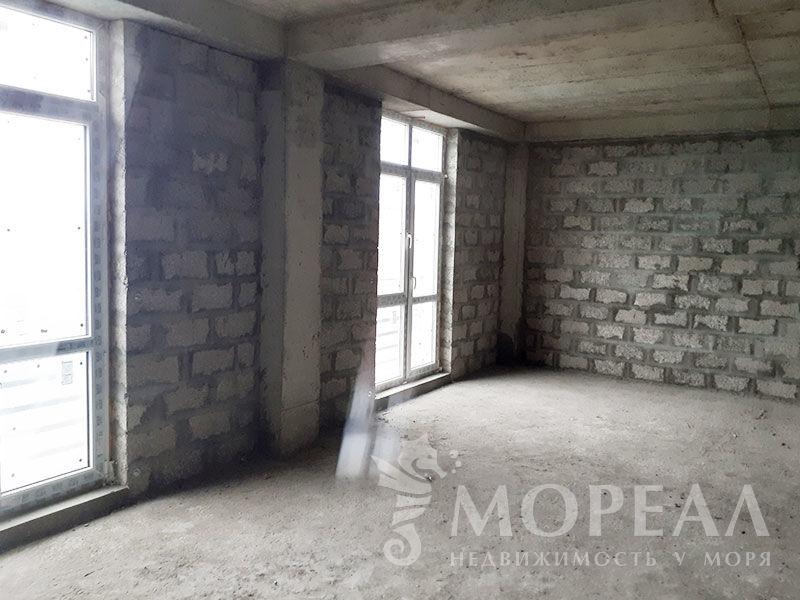1-к квартира 37 м в поселке Витязево