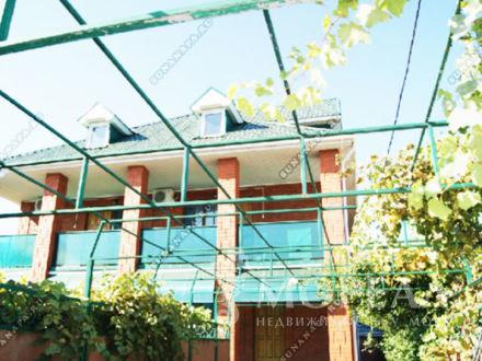 Гостевой дом на Курганной