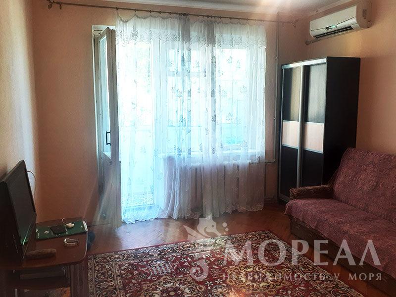 1-к Квартира, 41 м, ул. Ленина 127