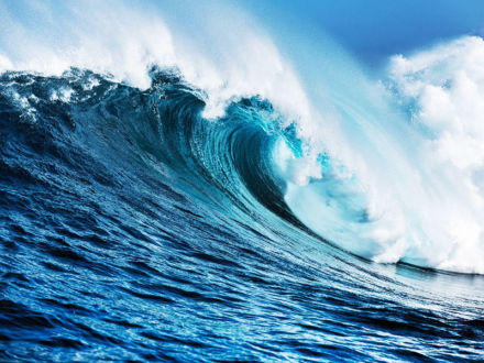 Цитаты и фразы о море
