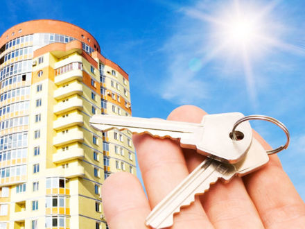 Переуступка прав на квартиру в новостройке