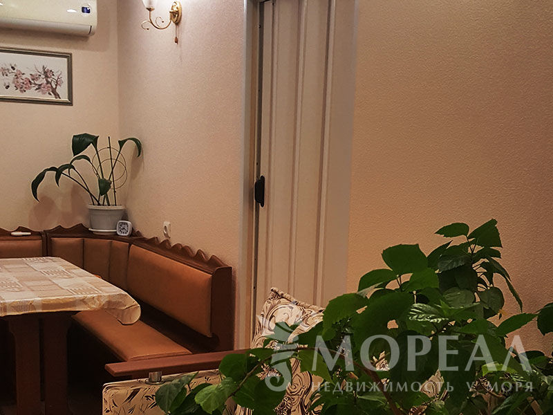 2-к квартира, 42 м, ул. Горького