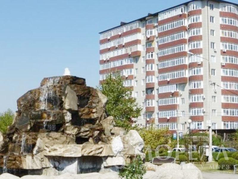 1-к квартира на Симферопольском шоссе