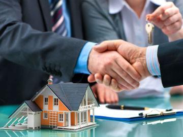 Как долго продаётся квартира, дом или земельный участок?