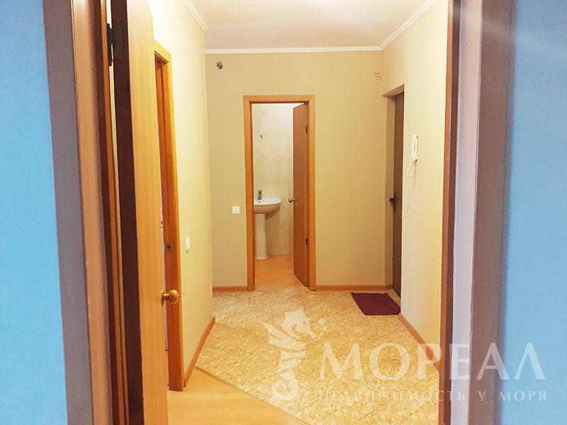 2-к квартира, 52 м, ул. Тургенева